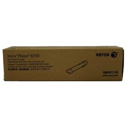 Fuji Xerox 106R01518 Black (Genuine)