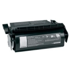 Remanufactured 12A7462 Black High Yield
