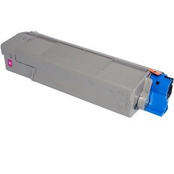 Remanufactured 42918918 Magenta