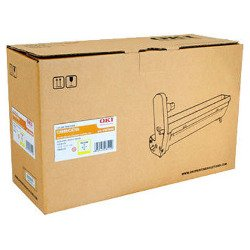 Oki 43870009 Yellow Drum Unit