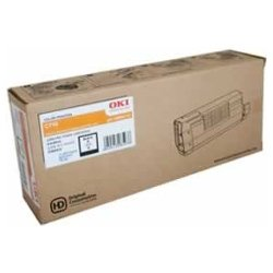 Oki 44318512 Black Drum Unit