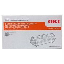 Oki 44574303 Drum Unit