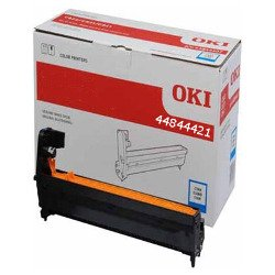 Oki 44844421 Cyan Drum Unit