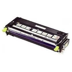 Remanufactured 592-10384 Yellow High Yield