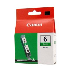 Canon BCI-6G Green (Genuine)