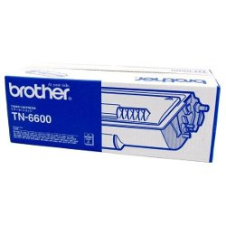 Brother TN-6600 Black High Yield (Genuine)