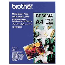 Brother BP60MA A4 Matte Paper
