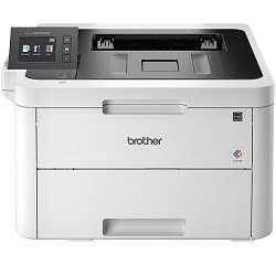 Brother HL-L3270CDW Colour Laser Wireless Printer + Duplex