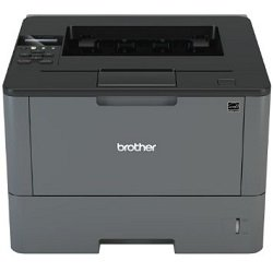 Brother HL-L5100DN Mono Laser Printer + Duplex