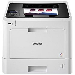 Brother HL-L8260CDW Colour Laser Wireless Printer + Duplex