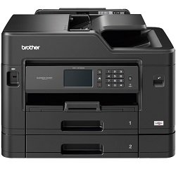 Brother MFC-J5730DW Multifunction Colour InkJet Wireless Printer + Duplex