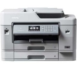 Brother MFC-J6945DW Multifunction Colour InkJet Wireless Printer + Duplex