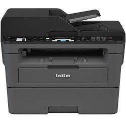 Brother MFC-L2710DW Multifunction Mono Laser Wireless Printer + Duplex