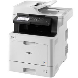 Brother MFC-L8900CDW Multifunction Colour Laser Wireless Printer + Duplex