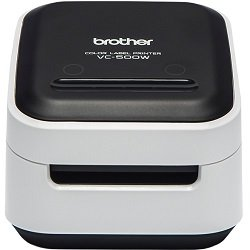 Brother VC-500W Labeller