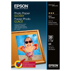Epson S042544 5x7 inch Glossy Photo Paper