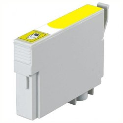 Compatible 200XL Yellow High Yield (C13T201492)