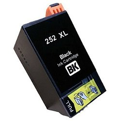 Compatible 252XL Black High Yield (C13T253192)