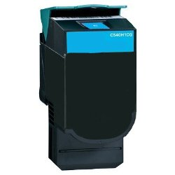 Remanufactured C540H1CG Cyan