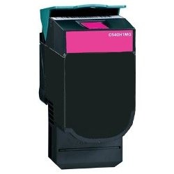Remanufactured C540H1MG Magenta