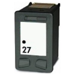 Remanufactured 27 Black (C8727AA)