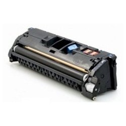 Remanufactured 121A Black (C9700A)