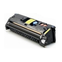 Remanufactured 121A Yellow (C9702A)