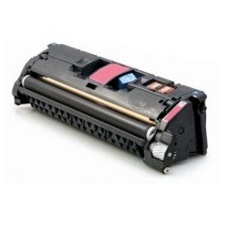 Remanufactured 121A Magenta (C9703A)