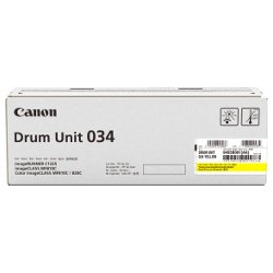 Canon CART034YD Yellow Drum Unit
