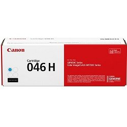 Canon CART046HC Cyan High Yield (Genuine)