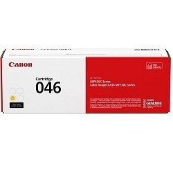 Canon CART046Y Yellow (Genuine)