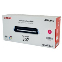 Canon CART307M Magenta (Genuine)