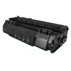 Remanufactured CART308II Black High Yield