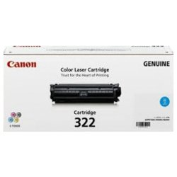 Canon CART322C Cyan (Genuine)