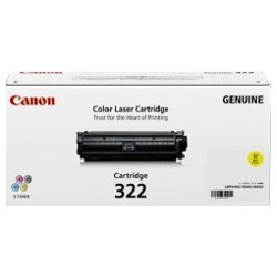 Canon CART322Y Yellow (Genuine)