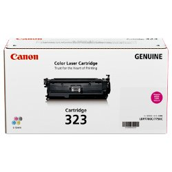 Canon CART323M Magenta (Genuine)