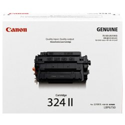 Canon CART324HY Black (Genuine)