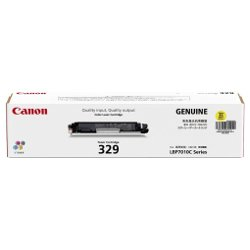 Canon CART329Y Yellow (Genuine)