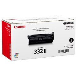 Canon CART332HYBK Black High Yield (Genuine)
