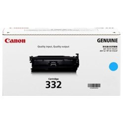 Canon CART332C Cyan (Genuine)