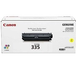 Canon CART335Y Yellow (Genuine)