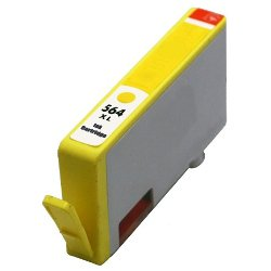 Compatible 564XL Yellow High Yield (CB325WA)