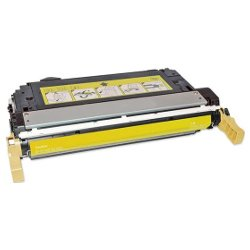 Remanufactured 642A Yellow (CB402A)