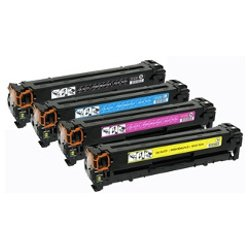 Remanufactured 125A 5 Pack Bundle