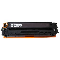 Remanufactured 125A Black (CB540A)