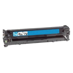 Remanufactured 125A Cyan (CB541A)