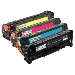 Remanufactured 304A 5 Pack Bundle