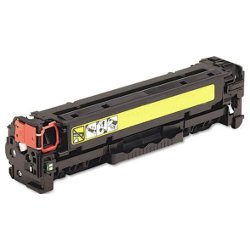Remanufactured 304A Yellow (CC532A)