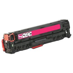 Remanufactured 304A Magenta (CC533A)
