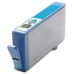 Compatible 920XL Cyan High Yield (CD972AA)